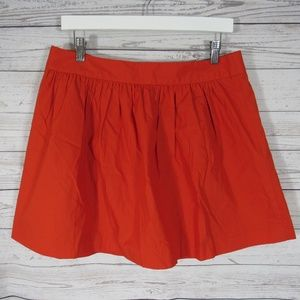 Banana Republic Skirt Womens Petite 12